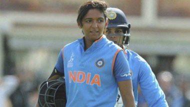 INDW vs AUSW, Women's T20 World Cup Final: भारतीय क्रिकेट महिला संघासमोर 186 धावांचे लक्ष्य