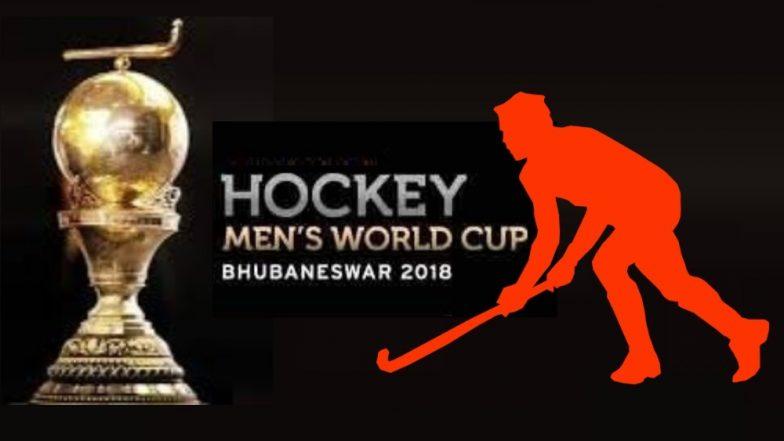 Hockey World Cup 2018: हॉकी विश्वचषक २०१८चे वेळापत्रक, संघांची नावे, ग्रुपची यादी इथे पाहा