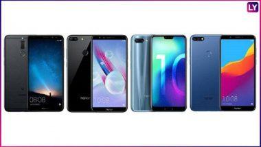 Flipkart Honor Days Sale: 'या' स्मार्टफोन्सवर मिळत आहे 11,000 रुपयांपर्यंत डिस्काऊंट!