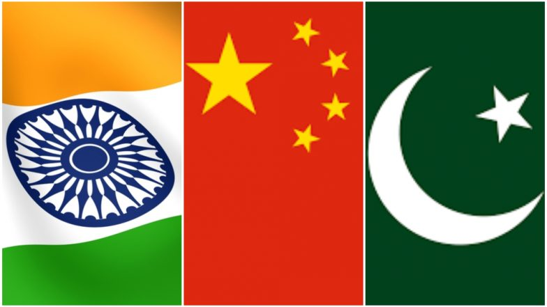 चीन-पाकिस्तान बससेवा सुरु करण्याचे उभय देशांचे प्रयत्न; भारताचा ठाम विरोध