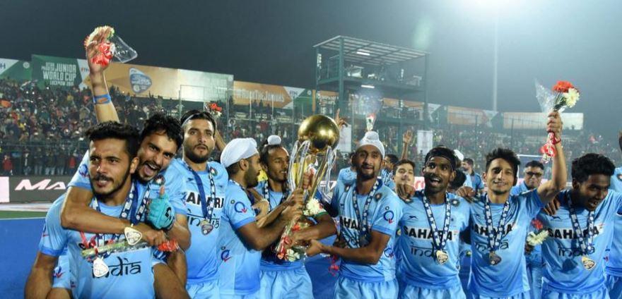 Hockey World Cup 2018 : Indian Hockey Team विजयी, PM Narendra Modi यांच्याकडून कौतूकाची थाप