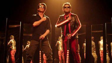 Hockey World Cup 2018 Anthem: 'जय हिंद इंडिया' गाण्याचा  प्रोमो, शाहरुख आणि ए आर रेहमान घेऊन आले नवं चॅलेंज !