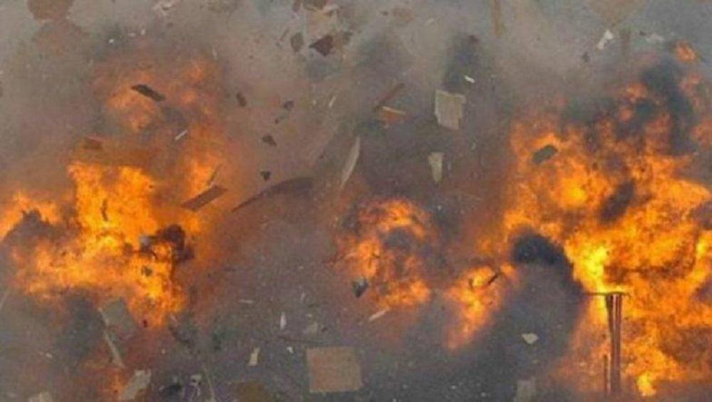 पाकिस्तान: कराची येथील चिनी दुतावास कार्यालयावर बॉम्बहल्ला