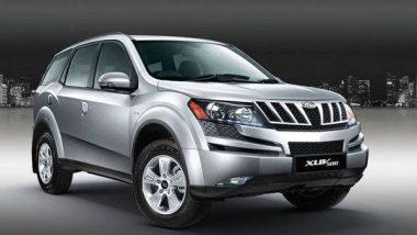 मार्च महिन्यात Mahindra च्या SUV मॉडल्सवर 77 हजार रुपयापर्यंत सूट मिळणार