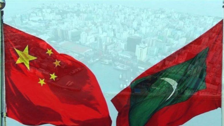 'मुक्त व्यापार करार' एक चूक, मालदीवचा चीनला धक्का; भारताला दिलासा