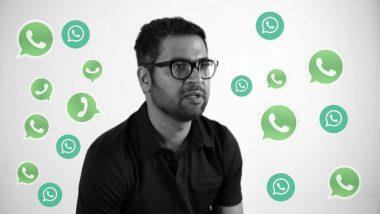 भारतीय वंशाचे नीरज अरोरा यांचा Whatsapp चीफ बिझनेस ऑफिसर पदाचा राजीनामा; कुटुंबाला देणार वेळ