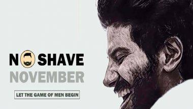 No Shave November नक्की काय आहे? तसेच दाढीचे फायदे