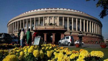 New Parliament House: नव्या संसद भवनात खासदारांसाठी 1 हजार 350 आसन व्यवस्था; जाणून घ्या प्रकल्पाविषयी खास गोष्टी