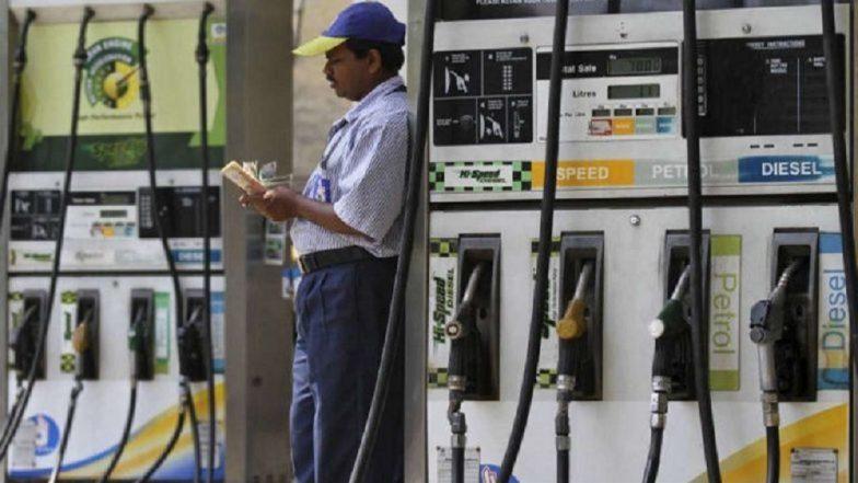 पेट्रोल डिझेलच्या दरात घट सुरुच ; पेट्रोल 13 पैशांनी तर डिझेल 12 पैशांनी स्वस्त, पाहा आजचे दर