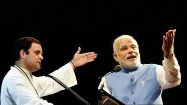 राजस्थान विधानसभा निवडणूक: राहुल गांधींनी सांगितले गोत्र; नरेंद्र मोदींकडून जातीचा खुलासा; प्रचारातून विकासाचा मुद्दा गायब