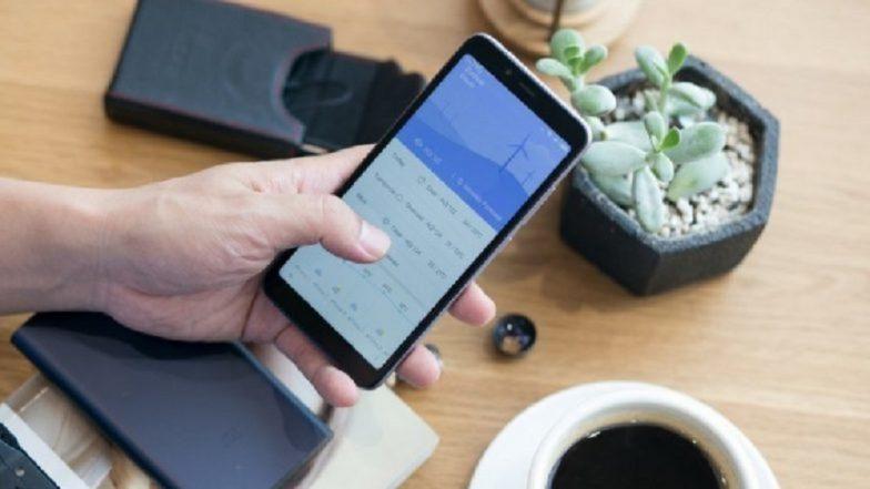 वाय फाय शिवाय घेऊ शकता स्मार्टफोनचा डेटा बॅकअप ; या आहेत '4' सोप्या स्टेप्स