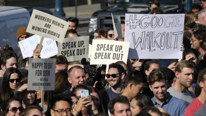 गुगल कंपनीमधून तब्बल 1500 कर्मचारी बाहेर; जाणून घ्या काय आहे कारण