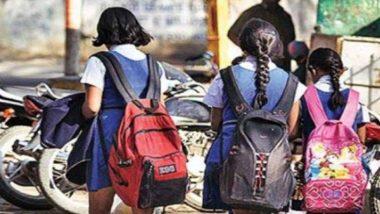 जम्मू-कश्मीर मधून कलम 144 रद्द केल्यानंतर उद्यापासून शाळा-महाविद्यालयं होणार सुरु
