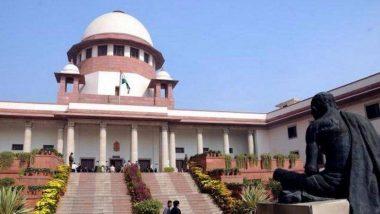 राम मंदिर: 'लवकर सुनावनी घेण्याची गरज नाही', अयोध्या प्रकरणी हिंदू महासभेला सर्वोच्च न्यायालयाचा दणका; याचिका फेटाळली