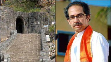 राम मंदिर: उद्धव ठाकरे अयोध्या दौरा- छत्रपती शिवरायांच्या पदस्पर्शाने पावन शिवनेरीची माती अयोध्येला नेणार!