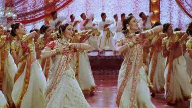 नवा विक्रम; देवदास चित्रपटातील 'डोला रे डोला' ठरले बॉलीवूडमधील सर्वोकृष्ट नृत्य
