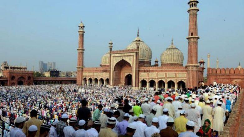 Eid-Milad-un-Nabi 2018: 'या' कारणासाठी मुस्लिम बांधवांसाठी आहे खास!
