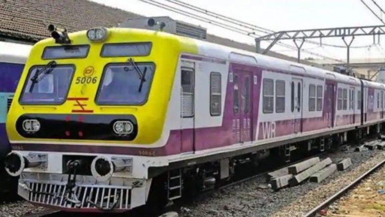 Mumbai Local Mega Block 11 August: मध्य, हार्बर आणि पश्चिम रेल्वे मार्गावर उद्या मेगाब्लॉक!