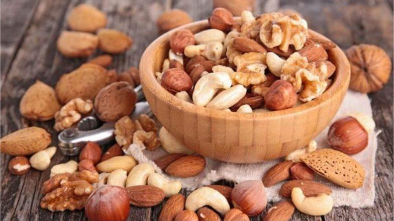 Dry Fruit खा, शरीरातील रक्ताचे कमी प्रमाण संतुलित राखा