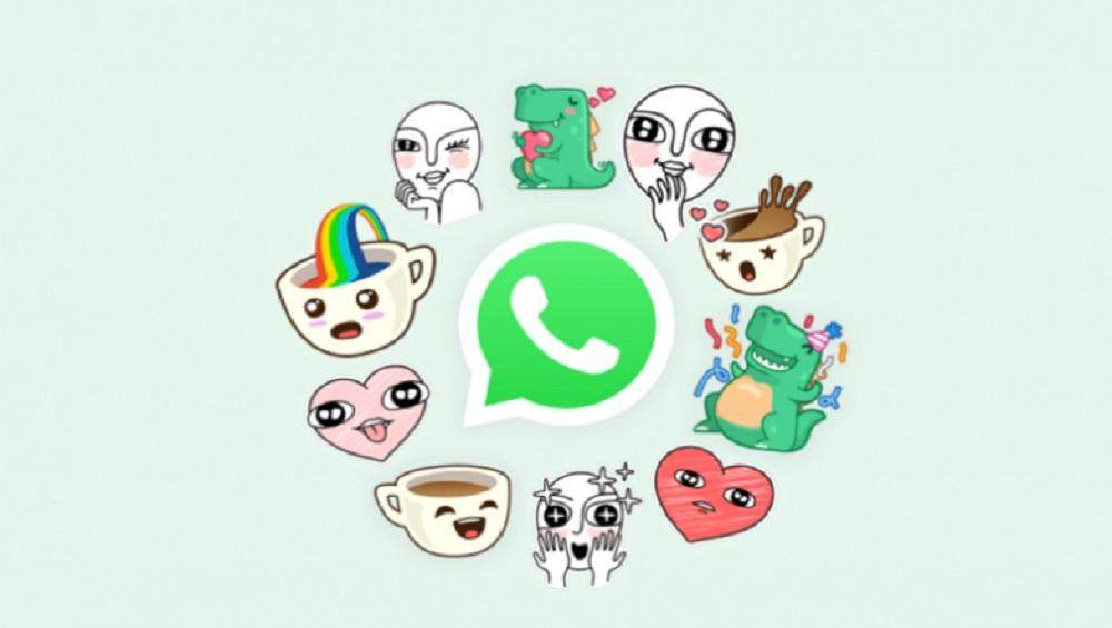 फोटोज whatsApp stickers मध्ये कसे कन्वर्ट कराल? या आहेत 6 सोप्या स्टेप्स !