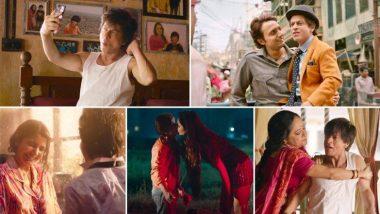 Zero Promo : शाहरुख खानच्या पुन्हा प्रेमात पडायला भाग पाडेल 'हा' नवा प्रोमो ! (Video)