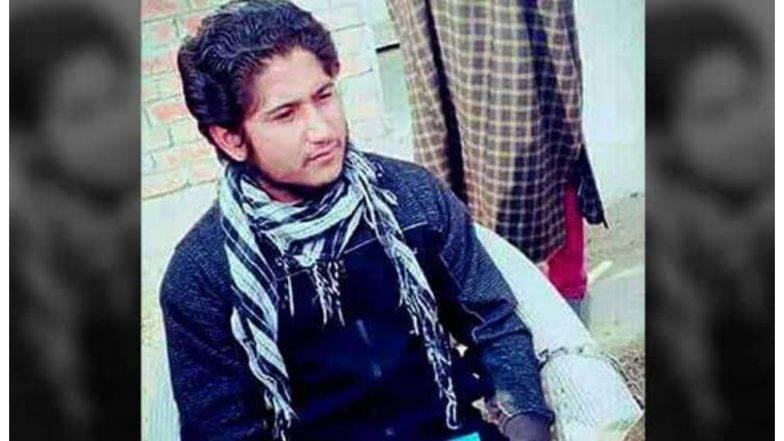 जम्मू-काश्मीर: पत्रकार शुजात बुखारी यांची हत्या करणारा दहशतवादी नवीद जट्ट याचा चकमकीत खात्मा