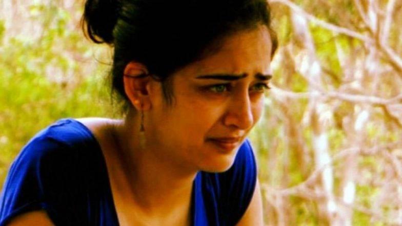 प्रायव्हेट फोटो लिक झाल्यानंतर कमल हासनच्या मुलीने मागितली मुंबई पोलिसांकडे मदत