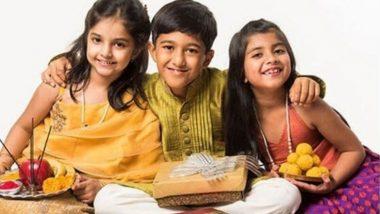 Diwali 2018 : भाऊबीज दिवशी कोणत्या मुहूर्तावर ओवाळणी करणं अधिक शुभ ठरेल ? ओवाळणीच्या ताटात काय काय असायला हवेच ?