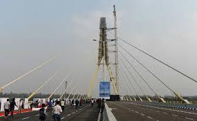 Delhi Signature Bridge : सिग्नेचर ब्रीजवर गेल्या 24 तासांत तिघांचा मृत्यू
