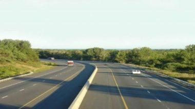 Mumbai to Goa by Road: कर्नाटक-गोवा NH4A हायवे विस्तारासाठी अनमोड घाट वाहतुकीसाठी बंद