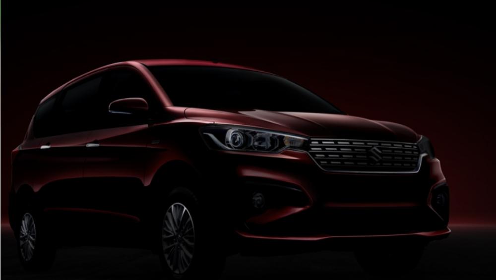Maruti Suzuki Next Gen Ertiga चं बुकिंग सुरु, अवघ्या ११ हजार रुपयांमध्ये बुक करा नवी इर्टिगा