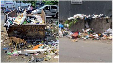 मुंबईतील सफाई कर्मचाऱ्यांचा संप मागे, संभाव्य कचराकोंडी टळली