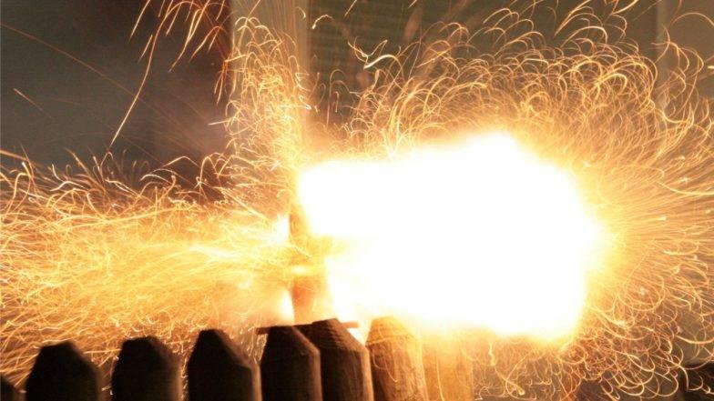 Diwali 2018 : दिवाळीच्या प्रदूषणापासून या घरगुती उपायांनी करा स्वतःचे संरक्षण