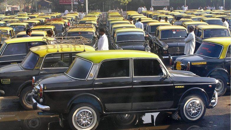 मुंबई सेंट्रल स्थानकाबाहेर 22 मुजोर टॅक्सी चालकांना अटक,  RPF कडून पहिल्यांदा कारवाई