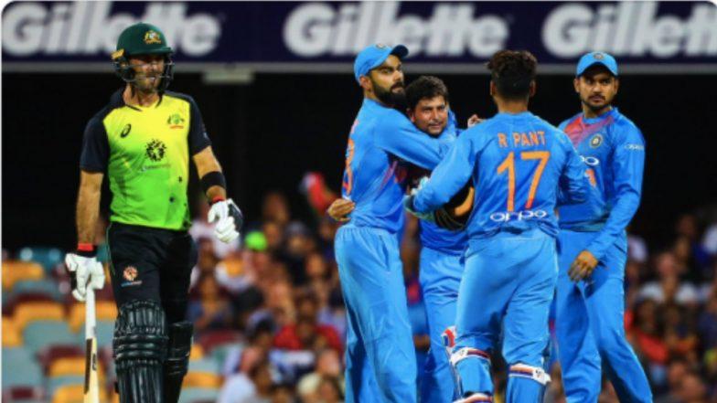 India Vs Australia 2nd T20I : भारतीय संघासाठी आज अस्तित्वासाठी झुंज