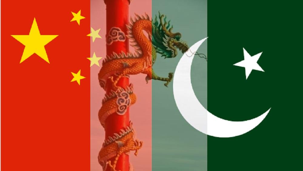 पाकव्याप्त काश्मीरमध्ये चीन-पाकिस्तान ट्रेड कॉरिडोरला स्थानिकांचा तीव्र विरोध