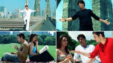 15 Years of Kal Ho Naa Ho: अजूनही भावूक करतात सिनेमातील हे खास क्षण! (Videos)