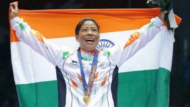 भारताची बॉक्सर Mary Kom ने रचला इतिहास; 6 सुवर्णपदके प्राप्त करण्याचा जागतिक विक्रम