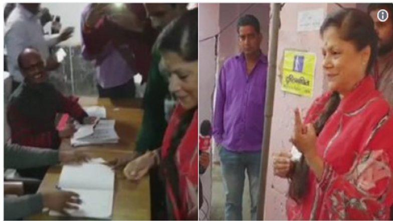 Madhya Pradesh Assembly Elections 2018: एकूण २२७ जागांसाठी मतदान सुरु; मतदार ठरवणार मध्य प्रदेशचे भविष्य
