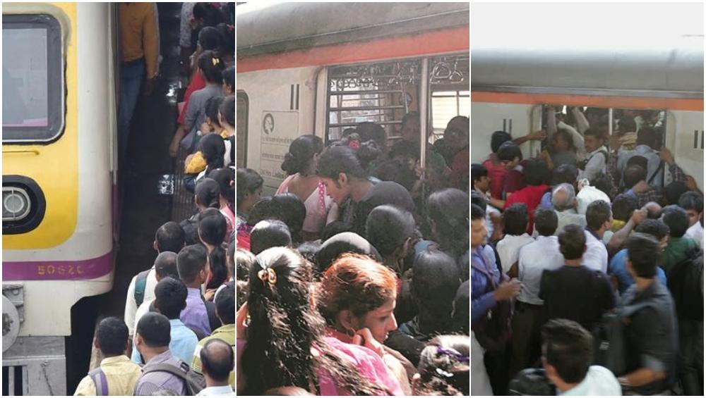 मुंबई: महालक्ष्मी रेल्वे स्थानक येथील तात्रिक बिघाड दूर; विस्कळीत झालेली पश्चिम रेल्वे वाहतूक पूर्ववत