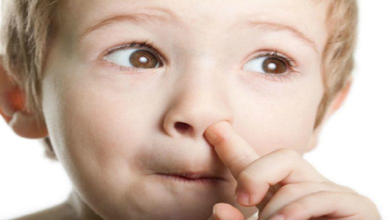 नाकात बोट घालण्याची सवय आहे? तर थांबा आधी हे वाचा