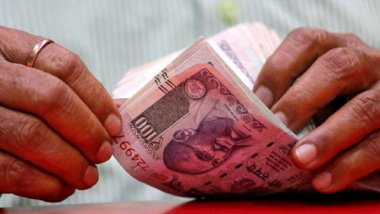 Festive Season Bonus 2020: केंद्र सरकार मोठा निर्णय; 30 लाख सरकारी कर्मचाऱ्यांसाठी 3,737 कोटी रुपयांचा बोनस जाहीर, जाणून घ्या कधी मिळेल रक्कम