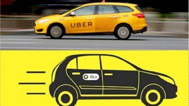 ओला, उबर टॅक्सी चालक पुन्हा संपावर; मुंबई, नवी मुंबई, ठाणे परिसरातील प्रवाशांची वीकेडंला अडचण