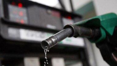 पेट्रोल-डिझेल च्या दरात पुन्हा वाढ; अमेरिका आणि इराणमधील तणावाचा मुंबईकरांना फटका