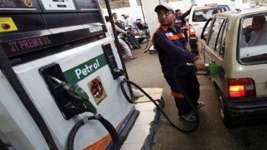 पेट्रोल, डिझेल दरांमध्ये घसरण कायम, मुंबईत आज पेट्रोलचा निच्चांकी दर, डिझेल मागील 9 महिन्यातील स्वस्त दरात !