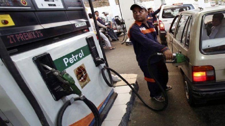 पेट्रोल-डिझेलच्या दरात घट ; पेट्रोल 17 पैशांनी तर डिझेल16 पैशांनी स्वस्त