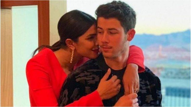 #PriyankaNick Wedding : आजपासून प्रियांका-निक यांच्या लग्नसोहळ्यापूर्वीचे कार्यक्रम आणि विधी होणार