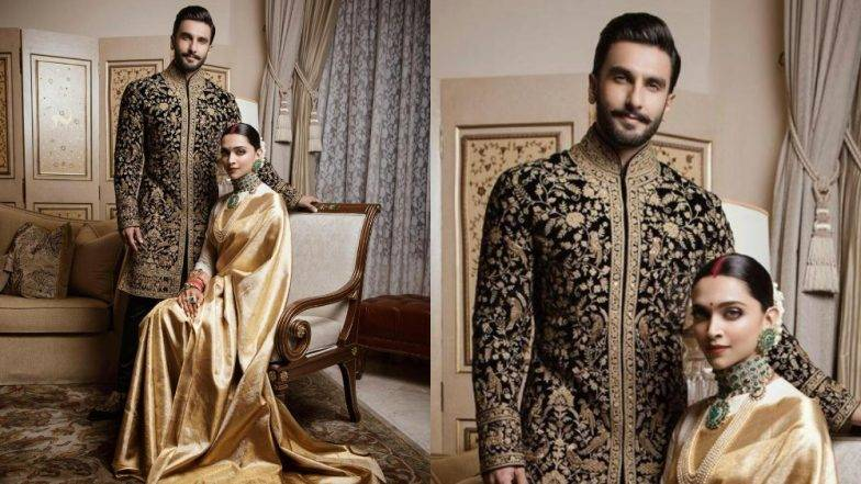 Deepika Ranveer Wedding: दीपिका रणवीर रिसेप्शनवर मीम्सचा वर्षाव