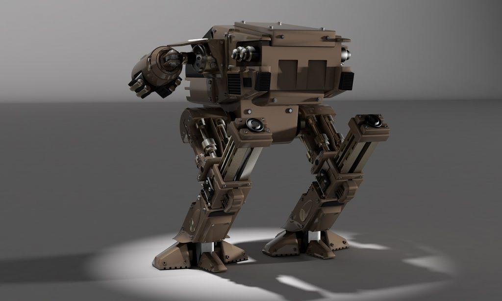 सोलापूर रेल्वे हॉस्पिटल मध्ये कोरोना रुग्णांच्या सेवेत रुजू झालाय रोबोट! वाचा सविस्तर