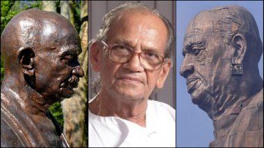 शिल्पकार राम सुतार: सरदार पटेल यांचा जगप्रसिद्ध पुतळा साकारणारा मराठी माणूस; एक यशोगाथा